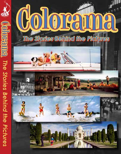 New York Transit Museum To Host Colorama Documentary