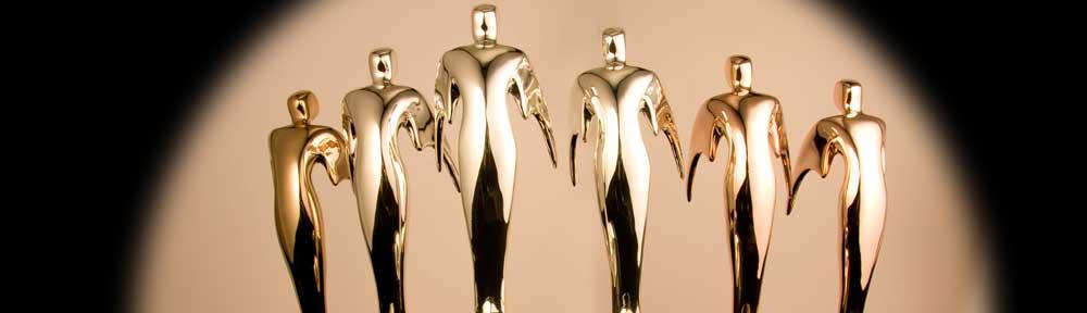 Awards (1/3)